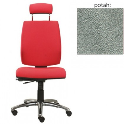 kancelářská židle York šéf AT-synchro(bondai 8078)