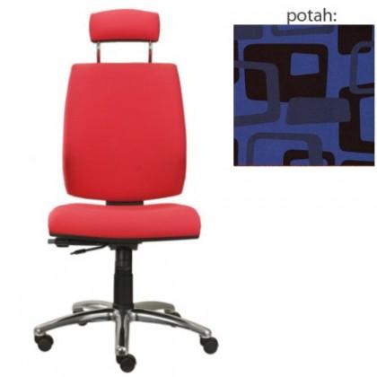 kancelářská židle York šéf AT-synchro(norba 82)