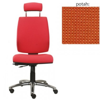 kancelářská židle York šéf AT-synchro(pola 115)
