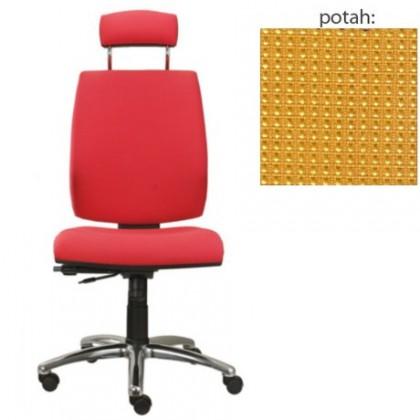 kancelářská židle York šéf AT-synchro(pola 88)