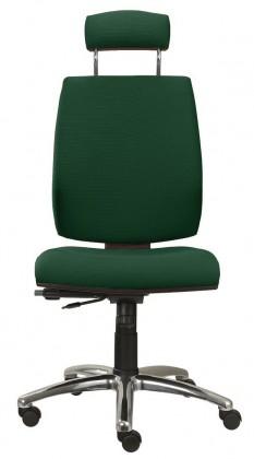 kancelářská židle York šéf AT-synchro(suedine 59)