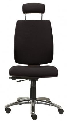 kancelářská židle York šéf E-synchro(alcatraz 17)