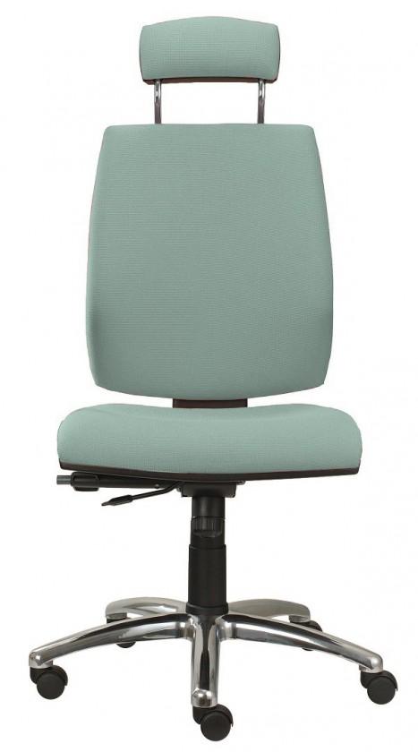 kancelářská židle York šéf E-synchro(alcatraz 30)