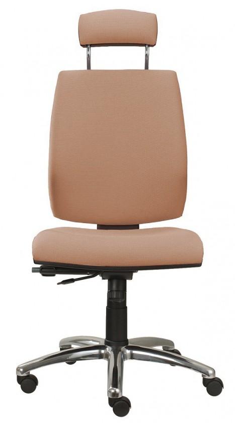 kancelářská židle York šéf E-synchro(alcatraz 40)