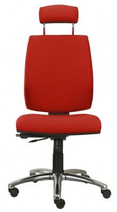 kancelářská židle York šéf E-synchro(alcatraz 845)