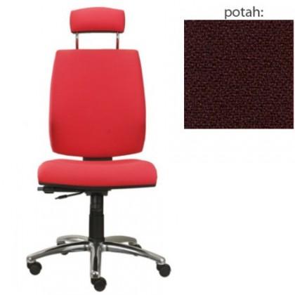 kancelářská židle York šéf E-synchro(bondai 4017)