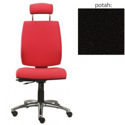 kancelářská židle York šéf E-synchro(bondai 8033)