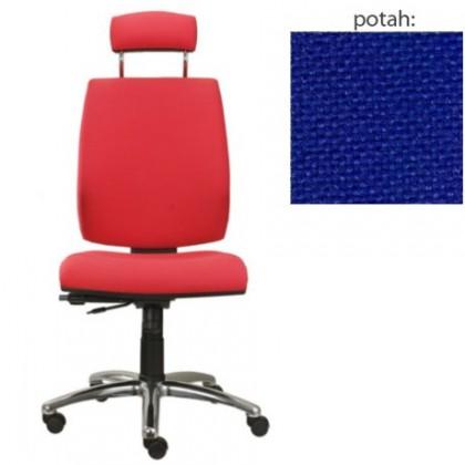 kancelářská židle York šéf E-synchro(favorit 6)