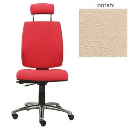 kancelářská židle York šéf E-synchro(koženka 96)