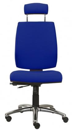 kancelářská židle York šéf T-synchro(alcatraz 22)