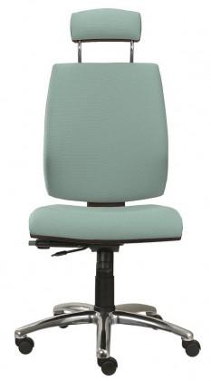 kancelářská židle York šéf T-synchro(alcatraz 30)