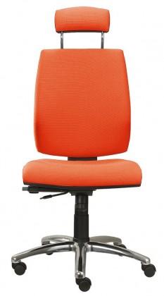 kancelářská židle York šéf T-synchro(alcatraz 46)