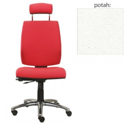 kancelářská židle York šéf T-synchro(koženka 51)