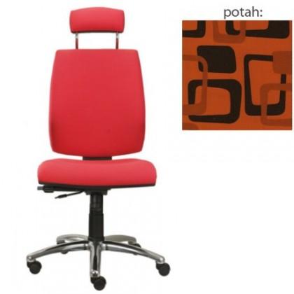 kancelářská židle York šéf T-synchro(norba 76)