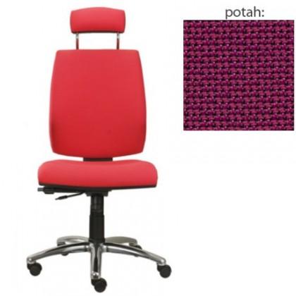 kancelářská židle York šéf T-synchro(rotex 20)