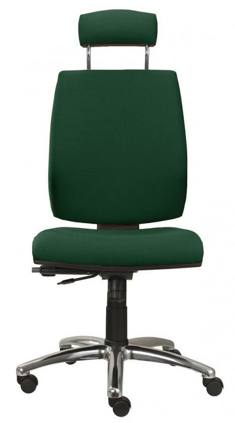 kancelářská židle York šéf T-synchro(suedine 59)