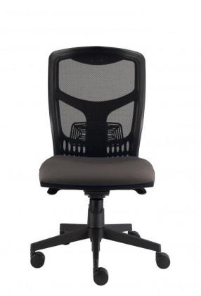 kancelářská židle York síť E-synchro (alcatraz 19, sk.3)