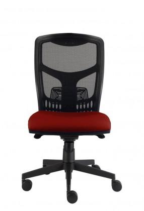 kancelářská židle York síť E-synchro (alcatraz 32, sk.3)