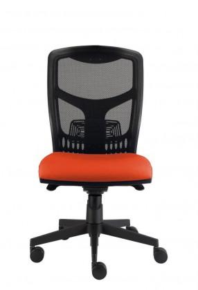 kancelářská židle York síť E-synchro (alcatraz 46, sk.3)