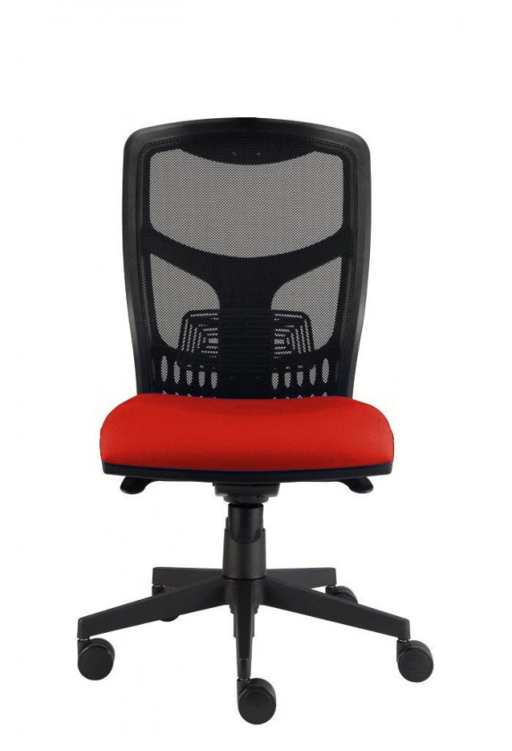 kancelářská židle York síť E-synchro (alcatraz 845, sk.3)