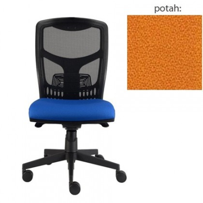 kancelářská židle York síť E-synchro (fill 113, sk.1)