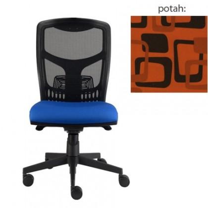 kancelářská židle York síť E-synchro (norba 76, sk.4)