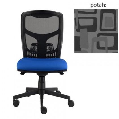 kancelářská židle York síť E-synchro (norba 81, sk.4)