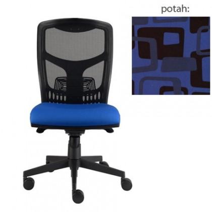 kancelářská židle York síť E-synchro (norba 82, sk.4)