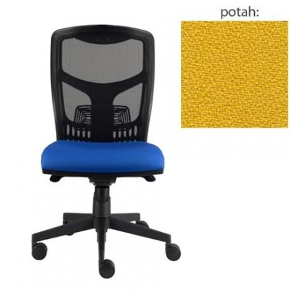 kancelářská židle York síť E-synchro (phoenix 110, sk.3)