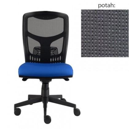 kancelářská židle York síť E-synchro (pola 617, sk.4)