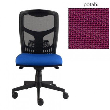 kancelářská židle York síť E-synchro (rotex 20, sk.2)