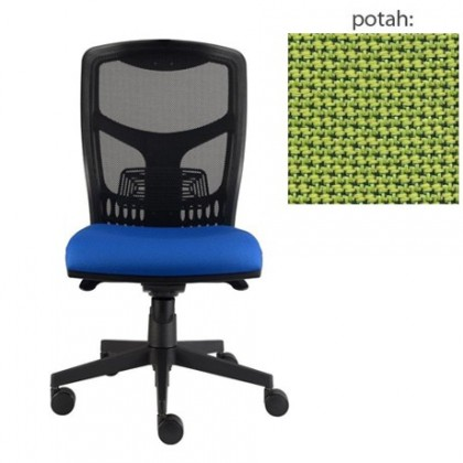kancelářská židle York síť E-synchro (rotex 22, sk.2)