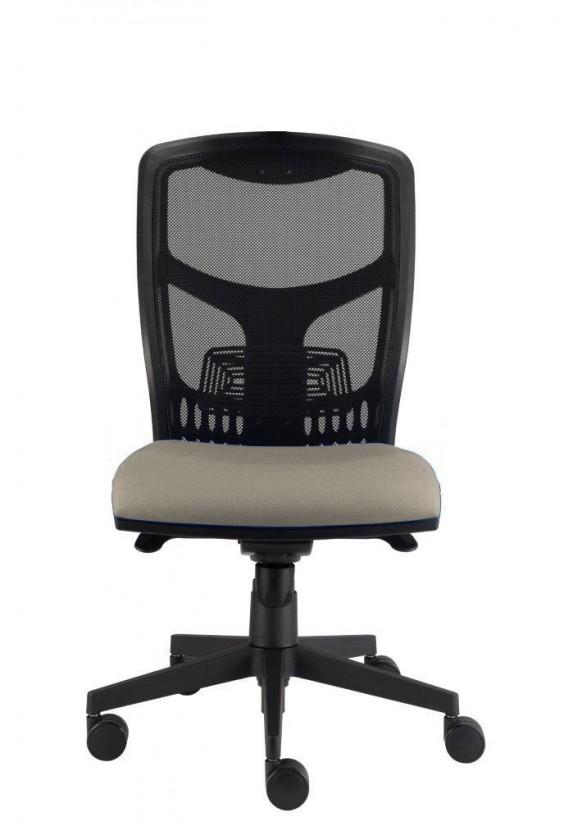 kancelářská židle York síť E-synchro (suedine 109, sk.1)