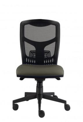 kancelářská židle York síť E-synchro (suedine 24, sk.1)