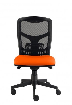 kancelářská židle York síť E-synchro (suedine 46, sk.1)