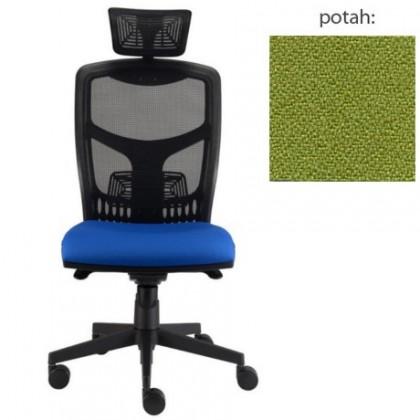 kancelářská židle York síť T-synchro (bondai 7048, sk.2)