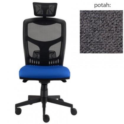 kancelářská židle York síť T-synchro (favorit 13, sk.1)