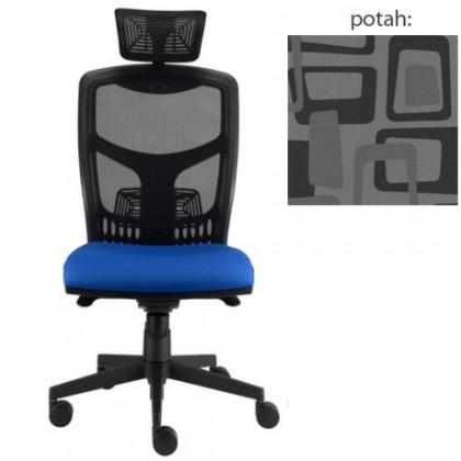 kancelářská židle York síť T-synchro (norba 81, sk.4)