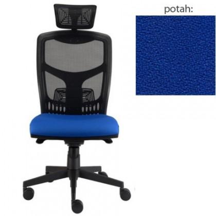 kancelářská židle York síť T-synchro (phoenix 82, sk.3)