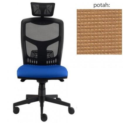 kancelářská židle York síť T-synchro (pola 556, sk.4)