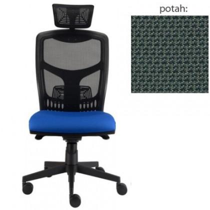 kancelářská židle York síť T-synchro (rotex 11, sk.2)
