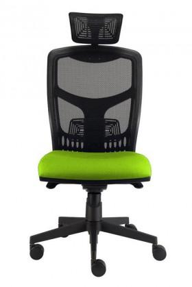 kancelářská židle York síť T-synchro (suedine 34, sk.1)