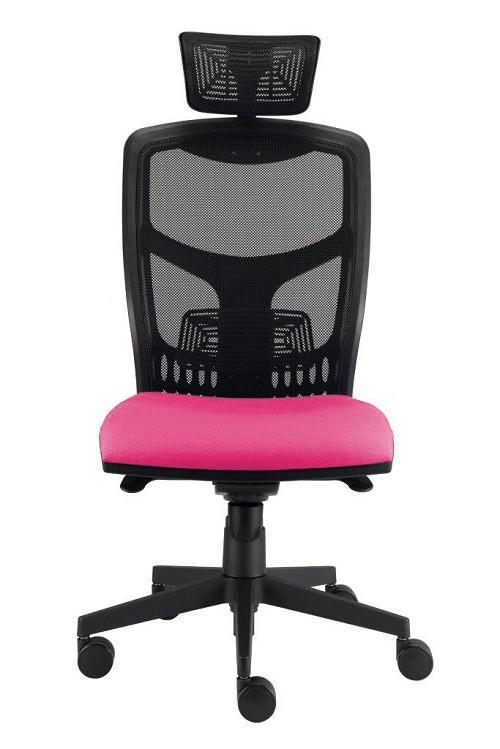 kancelářská židle York síť T-synchro (suedine 41, sk.1)
