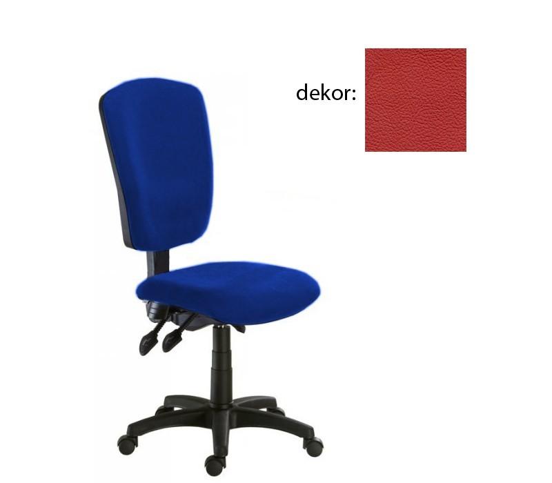 kancelářská židle Zota (kůže 163, sk.5)