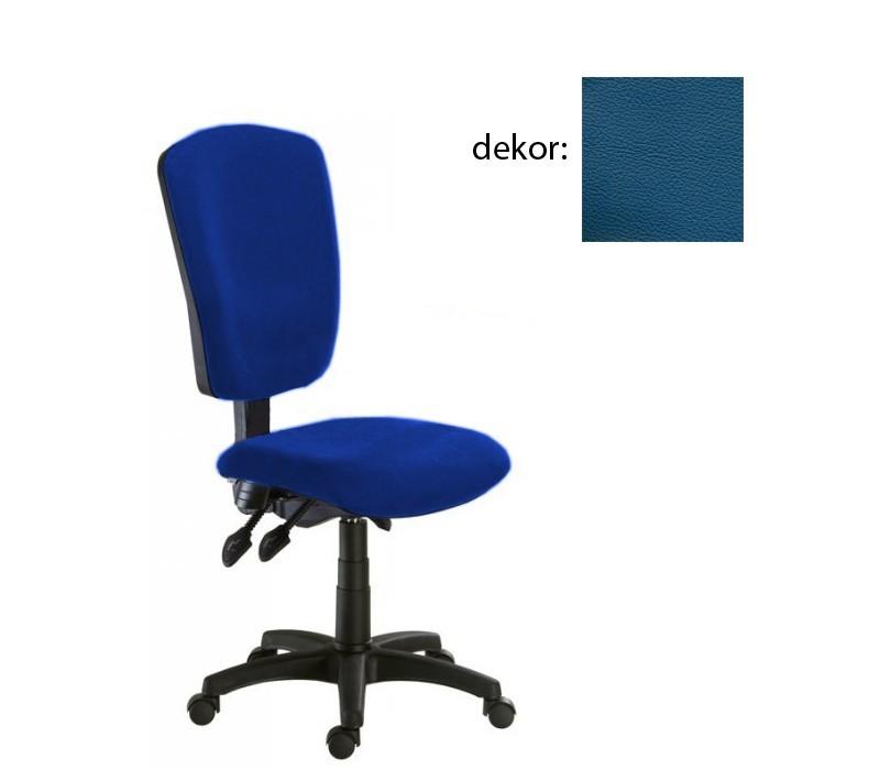 kancelářská židle Zota (kůže 166, sk.5)