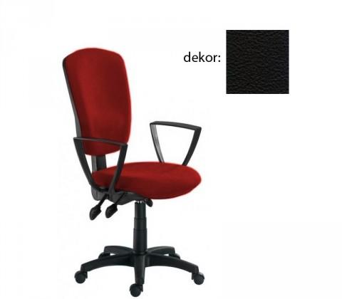 kancelářská židle Zota (kůže 176, sk.5)