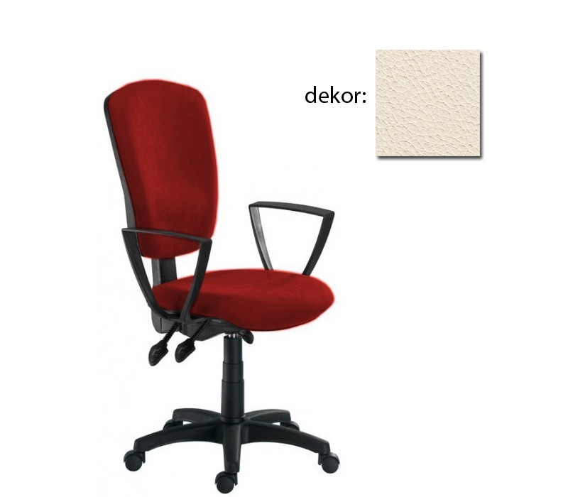 kancelářská židle Zota (kůže 300, sk.5)