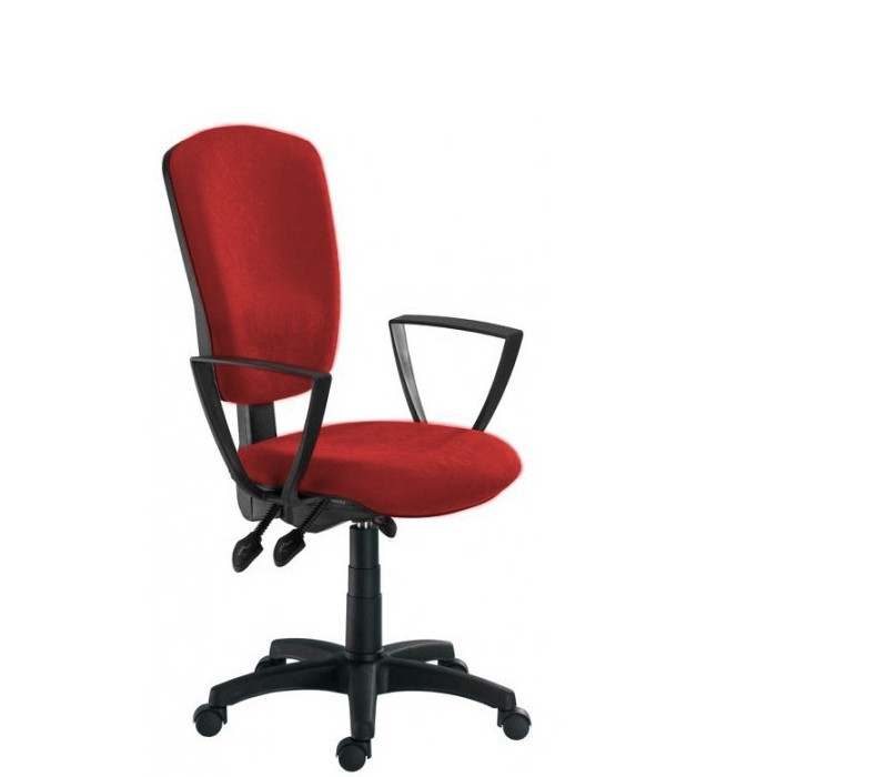kancelářská židle Zota (suedine 2, sk.1)