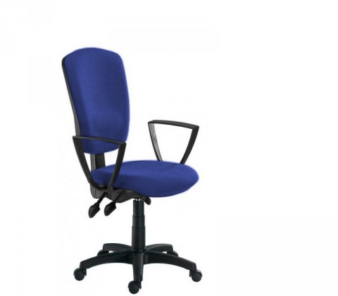kancelářská židle Zota (suedine 7, sk.1)