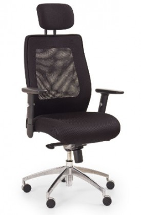 Kancelářské a herní židle Victor-Kancelářské křeslo,funkce multiblock,nastav. područky
